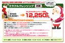 【育毛専門メーカーのルチア】 ミラクルクレンジング≪お顔≫チケット★クリスマスキャンペーン価格【RCP】