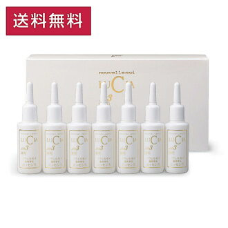 Novel Moi medicinal education hair essence hair tonic of mobile container type (hair tonic) [18ml×6 Book] selling! Convenient mobile containers into 10P01Sep13