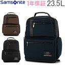 [全品送料無料] サムソナイト Samsonite バックパック リュック 17.3インチ オープンロード Openroad Weekender Backpack 77711 メンズ ビジネスバッグ ラップトップ