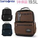 [全品送料無料] サムソナイト Samsonite バックパック リュック 15.6インチ オープンロード Openroad Laptop Backpack 77709 メンズ ビジネスバッグ ラップトップ