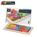 Gigamic ギガミック Katamino カタミノ 木製パズル 脳トレ 知育玩 200102/152501 ボードゲーム ラッピング対応可 送料無料