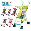 [全品送料無料]デルタ DELTA ベビーカー アンブレラ ストローラー 11021 Umbrella Stroller B型 バギー 赤ちゃん 軽量