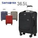 [全品送料無料]サムソナイト ビーライト3 スピナー55 スーツケース 36.5L 旅行 バッグ キャリーケース 64948 SAMSONITE B-Lite 3 SPINNER 55/20 LENGTH 40CM 1年保証