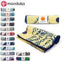 [全品送料無料] マンドゥカ Manduka ヨガラグ ヨガタオル スキッドレス Skidless Towels - made with Skidless technology ヨガ ホットヨガ マットタオル