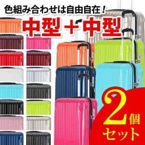 スーツケース ファスナー