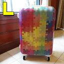 スーツケース 大型 lサイズ TSAロック 旅行用 キャリーバッグ 軽量 4輪 キャリーケース かわいい キャリーバック 新作 海外 旅行かばん おしゃれ トランクケース 楽天 スーツケース 全サイズ