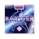 [DONIC 卓球ラバー]バックスター F1-A(AL020)
