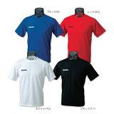 ドライTシャツ/ユニセックス - NX2062 [卓球ウェア(メンズ/ユニ) ニッタク/NITTAKU] 【メンズ/ユニセックス 男女兼用】