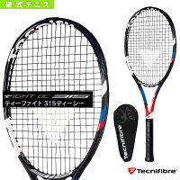 T-FIGHT 315dc/ティーファイト 315dc(BRTF91)《テクニファイバー テニス ラケット》の画像