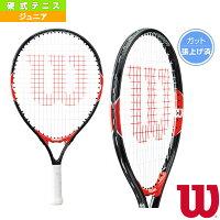 Roger Federer 19/ロジャー フェデラー 19(WRT200500)《ウィルソン テニス ジュニアグッズ》子供用ジュニアラケットの画像