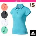 CLIMACHILL ポロシャツ/レディース(BVK63)《アディダス テニス・バドミントン ウェア(レディース)》