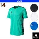 RENGI トレーニングジャージー 半袖2/メンズ(BVX03)《アディダス サッカー ウェア(メンズ/ユニ)》