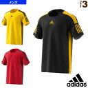 MENS BARRICADE Tシャツ/メンズ(ECN50)《アディダス テニス・バドミントン ウェア(メンズ/ユニ)》