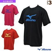 文字Tシャツ/夢に近づけ!!日々成長/ユニセックス(32JAE701)《ミズノ オールスポーツ ウェア(メンズ/ユニ)》