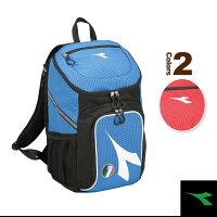 [ディアドラ テニス バッグ]コンペティションバックパック(DTB7681)の画像