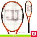 BURN 95J CV REVERSE/バーン95J カウンターヴェイル リバース(WRT73002)《ウィルソン テニス ラケット》