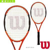 BURN 95J CV REVERSE/バーン95J カウンターヴェイル リバース(WRT73002)《ウィルソン テニス ラケット》の画像