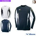 ミズノ オールスポーツ ウェア(メンズ/ユニ) Tシャツ/長袖/ユニセックス(32JA7530)