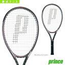 EMBLEM 120/エンブレム 120(7TJ068)《プリンス テニス ラケット》硬式テニスラケット硬式ラケット