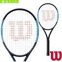[ウィルソン テニス ラケット]ULTRA 105S CV/...