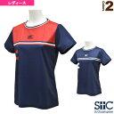 パラレルライン ゲームTシャツ/レディース(STC-AHW2...