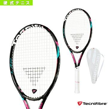 T-REBOUND TEMPO 255/ティーリバウンド テンポ 255(BRRE04)《テクニファイバー テニス ラケット》