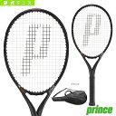 Prince X105/エックス105/290g/左利き用(7TJ082)《プリンス テニス ラケット》硬式テニスラケット硬式ラケット