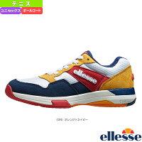 コートトレーナーAL/Court Trainer AL/ユニセックス(EFT8300)《エレッセ テニス シューズ》オールコート