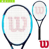 ULTRA TOUR 95CV/ウルトラ ツアー 95CV(WR000711)《ウィルソン テニス ラケット》の画像