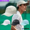 ゲームキャップ/ユニセックス(BTANJC00)《バボラ テニス アクセサリ・小物》