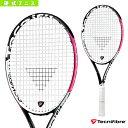 T-REBOUND TEMPO 260/ティーリバウンド テンポ 260(BRRE07)《テクニファイバー テニス ラケット》硬式