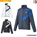 ウインドジャケット/ジュニア(DAW-4042)《ダンロップ テニス ジュニアグッズ》