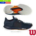 KAOS SWIFT/ケイオス スイフト/メンズ(WRS327560)《ウィルソン テニス シューズ》