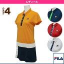 フィラ/FILA テニスウェア レディース 《セール30%OFF》 ワンピース/レディース(VL1301)【20...