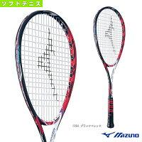 ジスト Z-01/XYST Z-01(63JTN634)《ミズノ ソフトテニス ラケット》の画像
