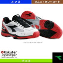 網球 - [ディアドラ テニス シューズ]スピードプロ 2 ME SG/SPEED PRO 2 ME SG/メンズ(160572)