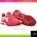 [ディアドラ テニスシューズ]スピードスター K 4 W AG/SPEED STAR K 4 W AG/レディース(170142)
