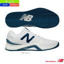 [ニューバランス テニス シューズ]MC1296/2E(標準)/オールコート用/メンズ(MC1296W22E)