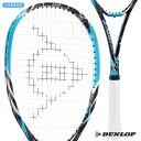 ZAGG 200V(DR11210)《ダンロップ ソフトテニス ラケット》