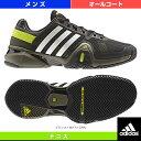 【送料無料】adipower Barricade 8/アディバリケード8/メンズ - F32330 [テニスシューズ(オールコート用) アディダス/adidas]