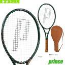 網球 - [プリンス テニスラケット]GRAPHITE OVERSIZE/グラファイト オーバーサイズ(7T39P)