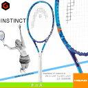 【ポイント10倍】[ヘッド テニスラケット]Graphene XT Instinct S/グラフィンXT インスティンクト・エス(230525)