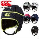 【あす楽対応】canterbury 【カンタベリー】 ラグビー用 クラブプラス ヘッドギア AA05382