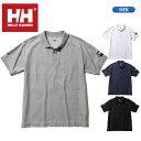 ヘリーハンセン【HELLY HANSEN】半袖 チームポロ ポロシャツ メンズ HH31914
