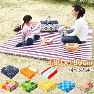 Picora 本豪華折疊開花緊湊天船度假運動時尚墊墊地毯野餐野餐墊墊床單厚休閒墊休閒板料的大型休閒表 2 墊