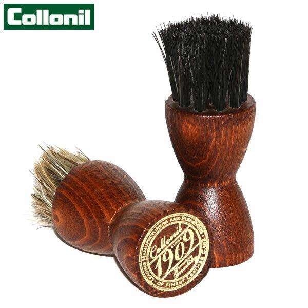 馬毛 collonil 1909 アプリケーションブラシ 通販 馬毛ブラシ コロニル ブラシ コロニル