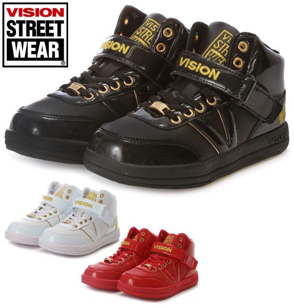 ITEM DETAILS ブランド名VISION STREET WEAR ビジョンストリートウェア商品名BROOKLYNE KID\u0027S  021品番VKO,501商品説明軽くて履きやすい、ダンスキッズに大人気の