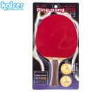 kawase/Kaiser乒乓球球拍 SK-1600(乒乓球·球拍·shake hand·横握拍法·球)[カワセ/カイザー 卓球ラケット SK-1600 (卓球・ラケット・シェイクハンド・シェークハンド・ボール)]