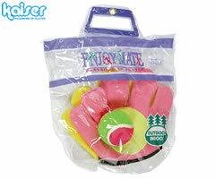 カワセ/カイザー マジックキャッチボールセット KW-723 (スポーツ玩具)
