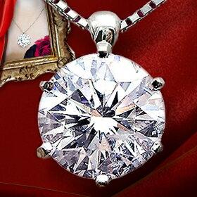 カラット ダイヤモンド ペンダント ネックレス